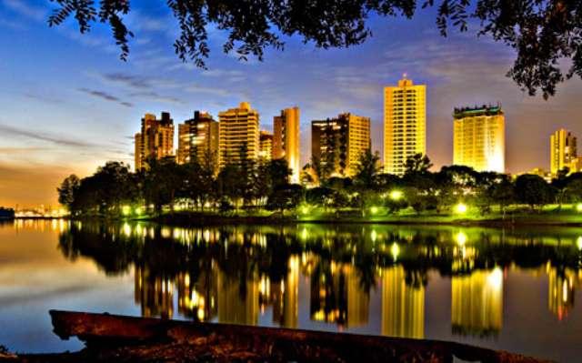 Gleba centro Criação de Sites em Londrina - Desenvolvimento WE