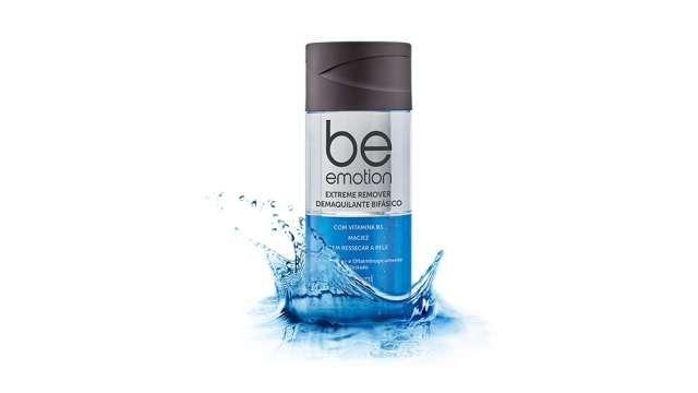 Be Emotion Extreme Remover Demaquilante Bifásico
