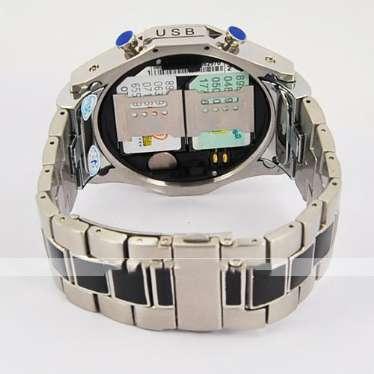 914319ff8d2 O relógio telefone móvel é um excelente servo de confiança para você!Você  já possuía um romance celular relógio Este é um 1