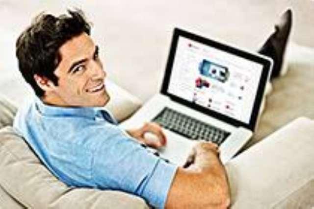 Empréstimo para negativado online