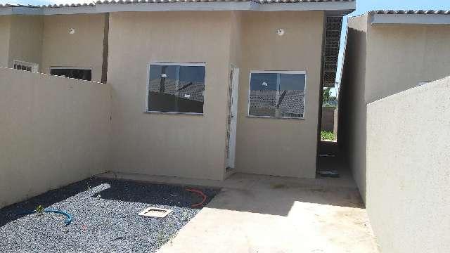casas prontas para morar próximo de escolas e comercio