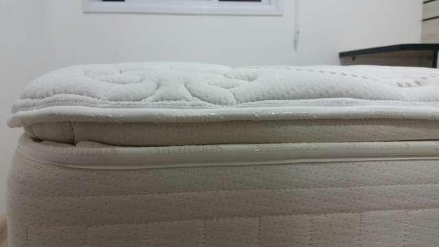 Cama Copel Confort Line