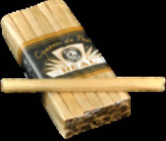 Cigarro de PALHA REAL - MAÇO -