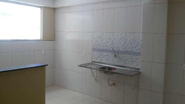 Apartamentos prontos para morar na entrada de Valparíso de goias.