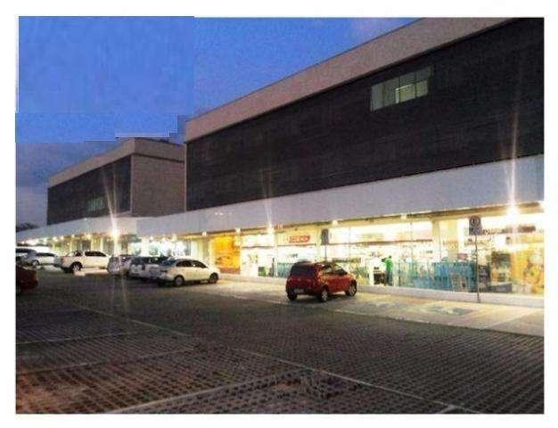 Sala comercial Eliza Miranda Hall no Distrito salas - oferta
