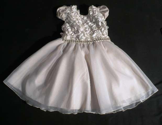 Vestido infantil festa, casamento, batizado, temático e Roupas