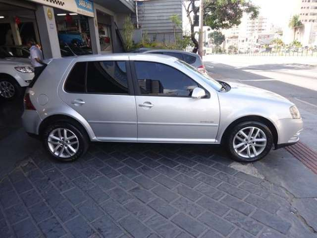 Golfsportline ano 2010 motor 1.6 completisimo