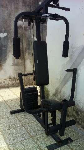 musculação fitness aparelho academia londrina