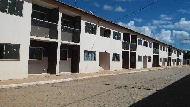 Apartamentos há 800 metros da BR 040 prontos para morar a partir 122.000