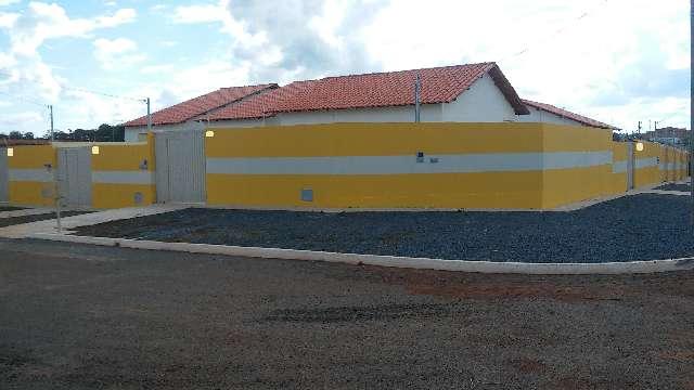 Casas em rua publica prontas para morar ate 100% financiadas